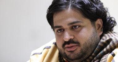 """أحمد المغير يصف قيادات الإخوان بـ""""عملاء الأمريكان"""""""