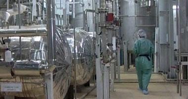 """إيران: معدات لتخصيب اليورانيوم لم تعد صالحة بعد حادث """"نطنز"""""""