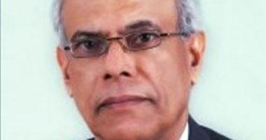 صلاح المرغنى وزير العدل الليبى