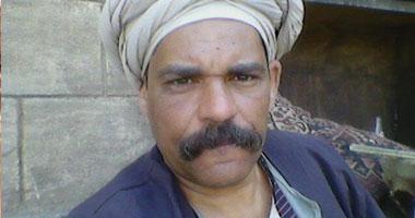 الفنان أشرف بوزيشن