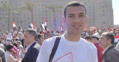 المصور الصحفى محمد صبرى