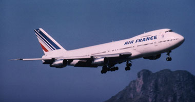 (إير فرانس) تعتزم إطلاق فرع جديد منخفض التكاليف للرحلات المتوسطة والطويلة