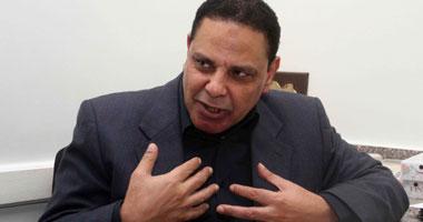 """حزب الدستور بالإسكندرية يستضيف الندوة الشهرية لـ """"علاء الاسوانى"""""""