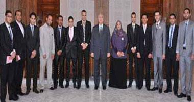 حملة وطن ببنى سويف تطالب بإجراء الانتخابات الرئاسية أولا
