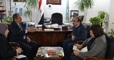 كمال أبو عيطة: مؤتمر العمل العربى فرصة لتعزيز التعاون المشترك