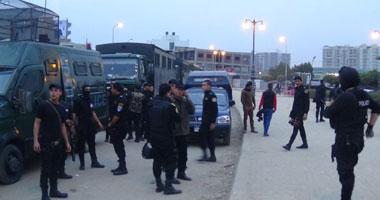 """القبض على """"أبو عبيدة"""" الليبى المنتمى لتنظيم القاعدة بالإسكندرية S1201413183422"""