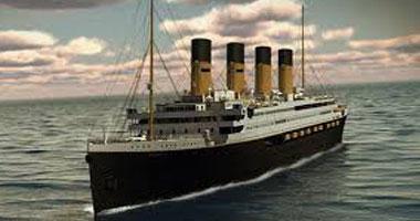شاهد.. أحدث صور للسفينة الأسطورية تايتانيك بعد قرن من حطامها