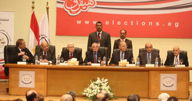 اللجنة العليا للانتخابات تشكل لجان الانتخابات البرلمانية بالمحافظات