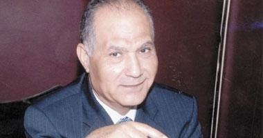 عبد الرحمن رشاد رئيس الإذاعة