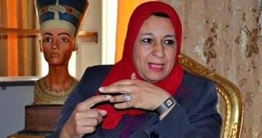 نائبة محافظ القاهرة تشكل لجنة لمتابعة تنفيذ مشروعات الخطة الاستثمارية بالمنطقة