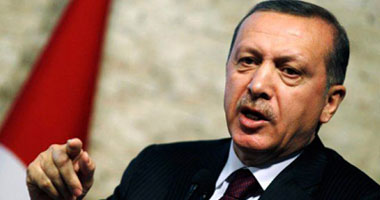 رجب طيب أردوغان رئيس وزراء تركيا