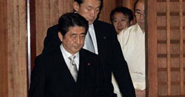 رئيس وزراء اليابان يعتزم حضور الحفل الختامى لأولمبياد سوتشى بروسيا