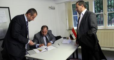 نائب وزير الخارجية: نسبة المشاركة بدستور 2014 أعلى من دستور الإخوان