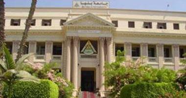 جامعة بنها تنفى التعاقد مع شركات أمن خاصة لتأمينها