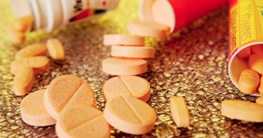 أضرار الافراط فى تناول فيتامين سى تكوين حصوات الكلى