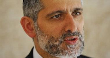 وزير الداخلية الإسرائيلى يطالب بوضع المهاجرين الأفارقة فى السجون s12200810173138.jpg