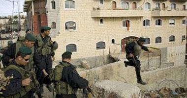 الجيش الإسرائيلى يلغى اقتحام الضفة