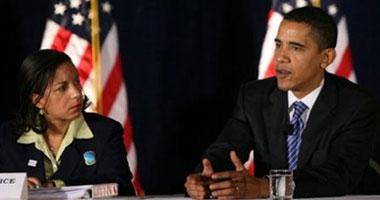 صحيفة: ترامب يعتقد أن رايس مستشارة أوباما ارتكبت جريمة