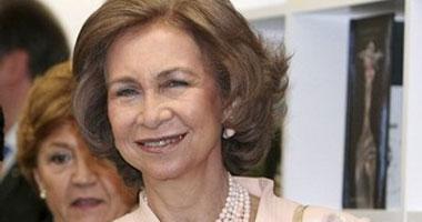 ملكة إسبانيا صوفيا