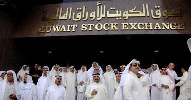 مؤشرات بورصة الكويت في المنطقة الخضراء بأولى جلسات الأسبوع