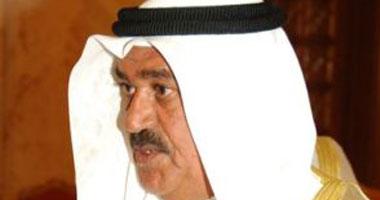 وزير النفط الكويتى مصطفى الشمالى