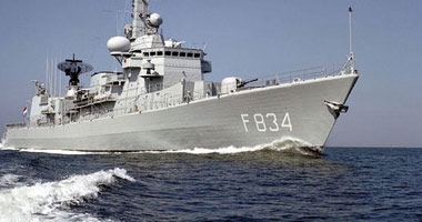 ليبيا تتسلم اثنين من الزوارق العسكرية السريعة من فرنسا S12200822155444
