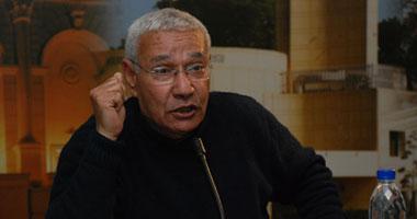 """سعيد الكفراوى: """"اليوم السابع"""" منبر إعلامى جاد وخلقت حالة تواصل  مع القراء"""
