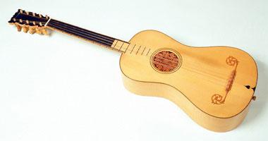 كتب تعليم الجيتار