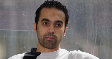 31 ديسمبر.. الحكم فى معارضة جمال حمزة على قرار حبسه بتهمة سب مطلقته