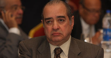 فريد الديب محامى الرئيس السابق حسنى مبارك