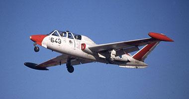 عاجل:ارتطام طائرة تجارية بمبنى في تكساس