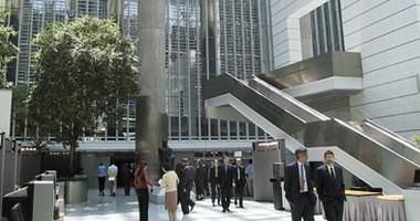 البنك الدولى ينوى استثمار 57 مليار دولار فى أفريقيا خلال 3 سنوات
