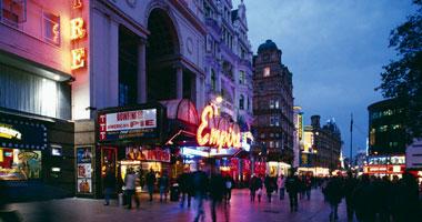 اكتشاف أول حالة إصابة بفيروس كورونا فى العاصمة البريطانية لندن