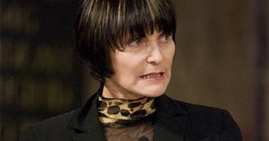 وزيرة خارجية سويسرا ميشلين كالمى راى