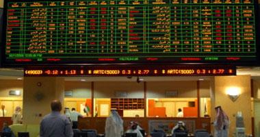 ارتفاع بورصة دبى بمستهل التعاملات مدفوعة بقطاعى السلع والاستثمار