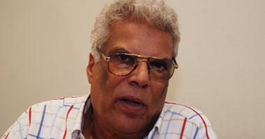 إبراهيم عبد المجيد يختم ثلاثية الإسكندرية ويصل لقائمة البوكر الطويلة