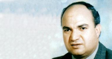 الكاتب الصحفى أحمد طه النقر