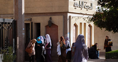 جامعة الأزهر تخلى المدينة الجامعية من الطلاب الخميس المقبل