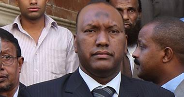 """""""منير بشير"""" رئيس الجمعية المصرية للمحامين النوبيين"""