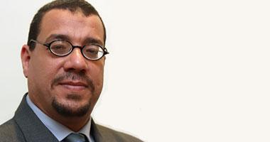 الكاتب الصحفى هانى صلاح الدين