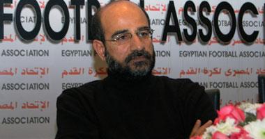 عامر حسين: مباراة الزمالك والدراويش ستقام فى الإسماعيلية
