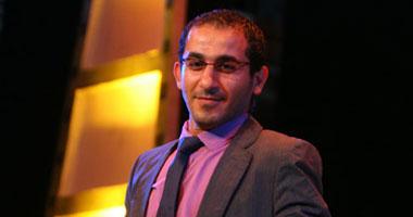 """حظر التجوال يؤجل تصوير فيلم احمد حلمي """"إكس لارج"""""""