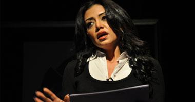 """رانيا يوسف توقع عقد """"واحد صحيح"""" S12201013131116"""