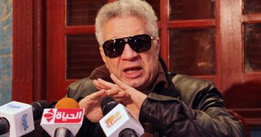 مرتضى منصور يعلن رسميا ترشحه لرئاسة الجمهورية s12201013151224.jpg