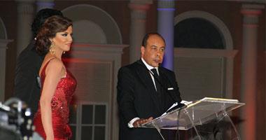الوزير يفتتح مهرجان الإعلام