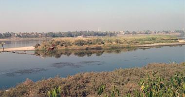 النيل يتعرض لتحديات متنوعة