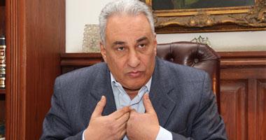 سامح عاشور: محاكمة مبارك ستنتهى