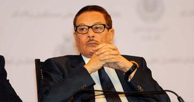 """بلاغ يتهم """"الشريف"""" و""""جمال مبارك"""" بالتسبب فى الثورة المضادة"""