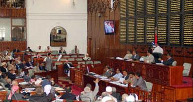البرلمان اليمنى يتهم جريفث بمخالفة القرارات الأممية واتفاق استوكهولم