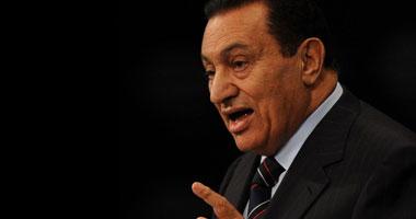 """إسرائيل: النظام المصرى"""" قوى"""" وغير قابل للسقوط"""